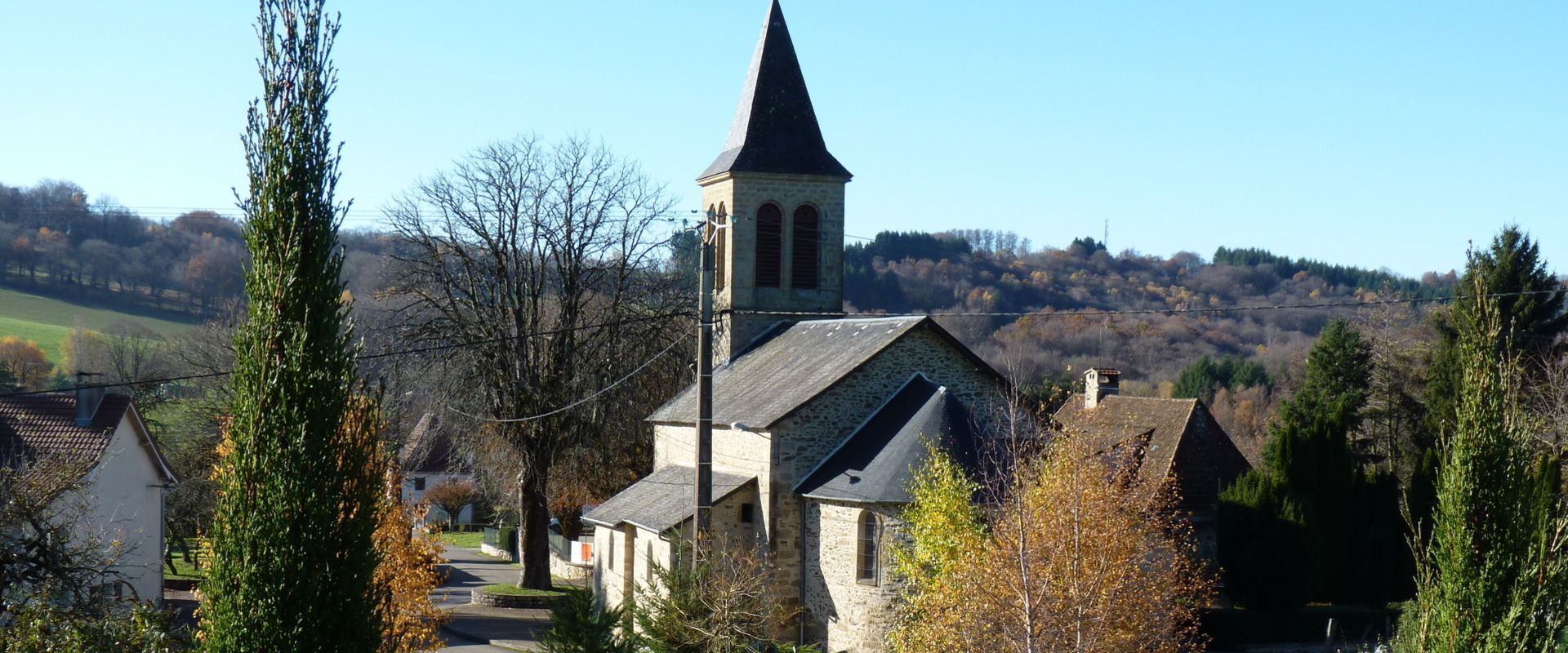 Bannes commune du Lot
